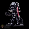 Funko Mini: Funko Star Wars Darth Vader Bobble-Head (1/72)