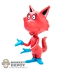 Funko Mini: Funko Dr. Suess Fox in Socks