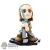 Funko Mini: Star Wars Last Jedi Rey Bobble-Head