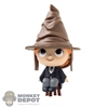 Funko Mini: Harry Potter Ron Weasley w/Sorting Hat