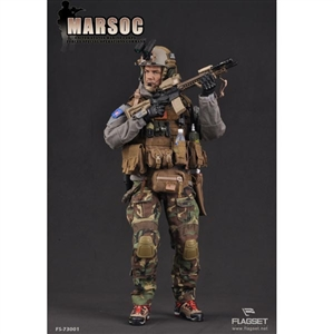 Flagset MARSOC Special Operations Command (73001)