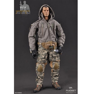 Flagset Army Special Forces Group (73002)