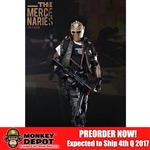 Boxed Figure: Flagset Masked Mercenaries 2.0 (73008)