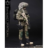 Boxed Figure: Flagset Israel Wild Boy SF Sayeret Matkal Syria Infiltration (73017)