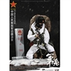 Boxed Figure: Flagset Chinese PLA 91st Ann. Special Session Edition - Border Guard (73018)
