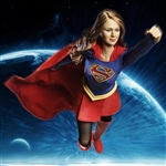 Boxed Figure: Five Star Super Girl (FS001)