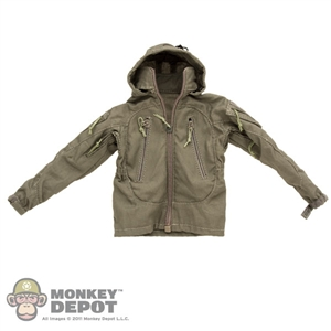 Jacket: Flagset Tactical Grey GEN2 Jacket