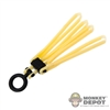 Handcuffs: Flagset ASP Flex Yellow