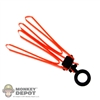 Handcuffs: Flagset ASP Flex Red