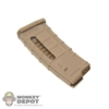 Ammo: Flagset MagPul Window P-Mags