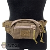 Pouch: Flagset Waist Pack