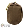 Pouch: Flagset Coyote Medical Pouch