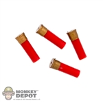 Ammo: Flagset Shotgun Shells