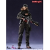 Uniform Set: Feel Toys Female Battle Girl 1.0 Set (FT-007)