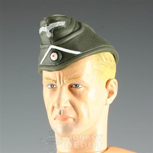 Hat Monkey Gear German M38 sidecap Wermacht field