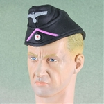 Hat Monkey Gear German M38 sidecap Wermacht Panzer