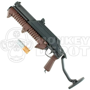 Rifle Zacca Grenade Gun 1B GM94 Brown