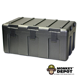 Case: GoGoGo M4 Military Case Black
