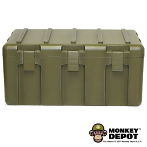 Case: GoGoGo M4 Military Case Green