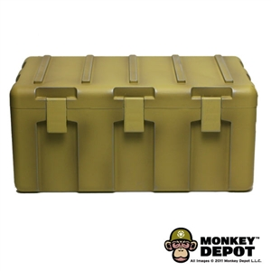 Case: GoGoGo M4 Military Case Sand