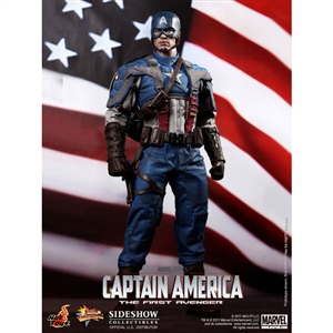 Hot Toys Captain America (901384)