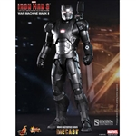 Boxed Figure: Hot Toys Iron Man Mark XLII (902031)