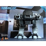 Boxed Figure: Hot Toys ED-209 (902058)