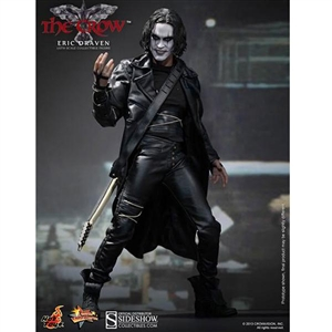 Boxed Figure: Hot Toys Eric Draven - The Crow (902102)