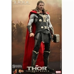 Boxed Figure: Hot Toys Thor - The Dark World (902140)