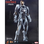 Boxed Figure: Hot Toys Iron Man Mark XXXIX - Starboost (902173)