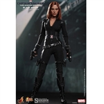 Boxed Figure: Hot Toys Black Widow (902181)