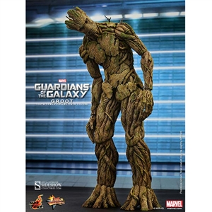 Boxed Figure: Groot Guardians of the Galaxy (902220)