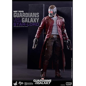 Boxed Figure: Star-Lord Guardians of the Galaxy (902219)