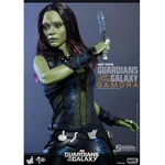 Boxed Figure: Guardians of the Galaxy - Gamora (902223)