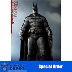 Boxed Figure: Hot Toys Batman Arkham City (902249)