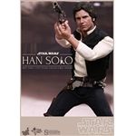 Boxed Figure: Hot Toys Han Solo (902266)