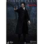 Boxed Figure: Hot Toys Sleepy Hollow - Ichabod Crane (902297)