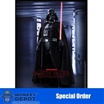 Boxed Figure: Hot Toys Darth Vader - Episode IV: A New Hope (902320)