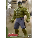 Boxed Figure: Hot Toys Hulk Deluxe -Avengers: Age of Ultron (902348)