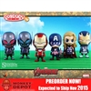 Boxed Figure: Hot Toys Cosbaby Avengers Age of Ultron Collectible Set (902370)