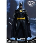 Boxed Figure: Hot Toys Batman Returns - Batman & Bruce Wayne (902400)