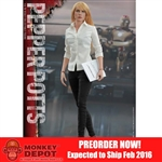 Boxed Figure: Hot Toys Pepper Potts - Iron Man 3 (902510)