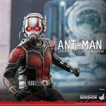 Boxed Figure: Hot Toys Ant-Man (902448)