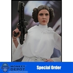 Boxed Figure: Hot Toys Star wars Princess Leia (902490)