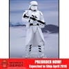Boxed Figure: Hot Toys Star Wars - First Order Snowtrooper (902551)