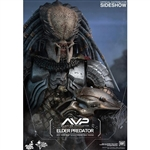 Boxed Figure: Hot Toys AVP - Elder Predator (902567)