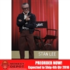 Boxed Figure: Hot Toys Stan Lee (902580)