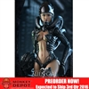 Boxed Figure: Hot Toys Hot Angel Series - Alien Girl (902598)
