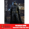 Boxed Figure: Hot Toys Batman v Superman: Dawn of Justice - Batman (902618)