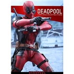 Boxed Figure: Hot Toys Deadpool (902628)